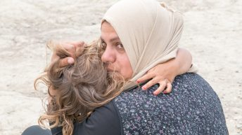 Syrian Refugees: stories from the Idomeni refugee camp