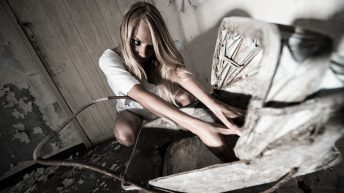 Abandoned places: true scary stories inside a mental asylum