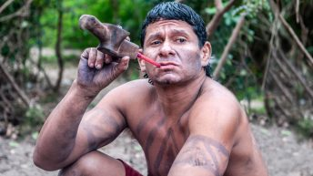 Guarani indigenous people: discover the Amazon Indians living at the edge of Rio de Janeiro